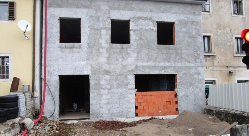 KOZINA, CENTER, 350 m2
