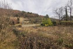KOPER, TINJAN ZASELEK KOLOMBAR, 463m2